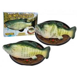 Grossiste poisson chanteur mécanique billy bass