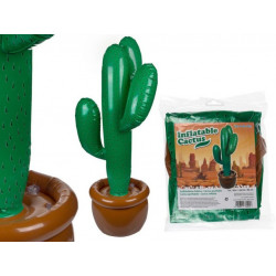Grossiste cactus gonflable