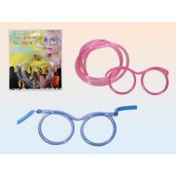 Grossiste lunettes paille