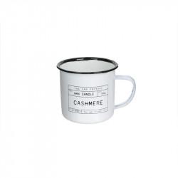 Grossiste bougie mug The Lab Concept 1957 - Cashmere