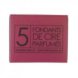 Grossiste cire parfumée x5