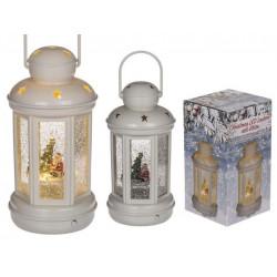 Grossiste lanterne en plastique avec led à changement de couleur