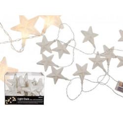 Grossiste guirlande lumineuse à led étoile