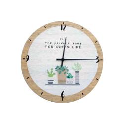 Grossiste horloge Green Market