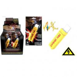 Grossiste boite de chewing gum electrique farce et attrape