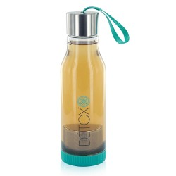 Wholesaler and supplier. Tea infuseur bottle