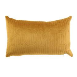 Grossiste tapis boheme jaune moutarde