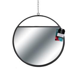 Grossiste miroir suspendu rond 30cm