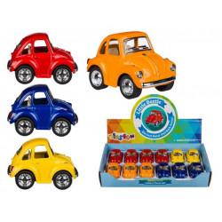 Grossiste voiture volkswagen beetle à friction