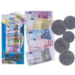 Grossiste kit monnaie euros pour marchande
