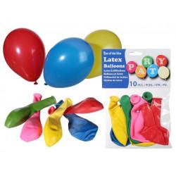 Grossiste ballons de baudruche colorés