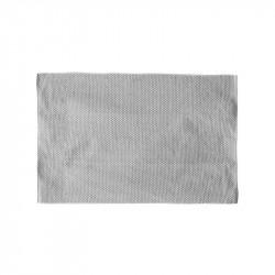 Grossiste tapis aux motifs losanges gris 120x170cm