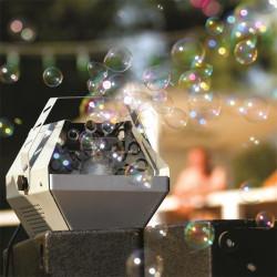 Grossiste machine à bulle avec télécommande