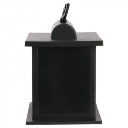 Grossiste cheminée décorative LED 12x12x18.5cm