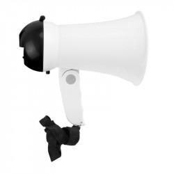 6-inch portable megaphone...