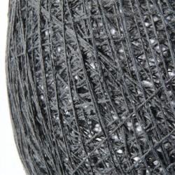 Grossiste suspension avec intérieur gris de 30cm
