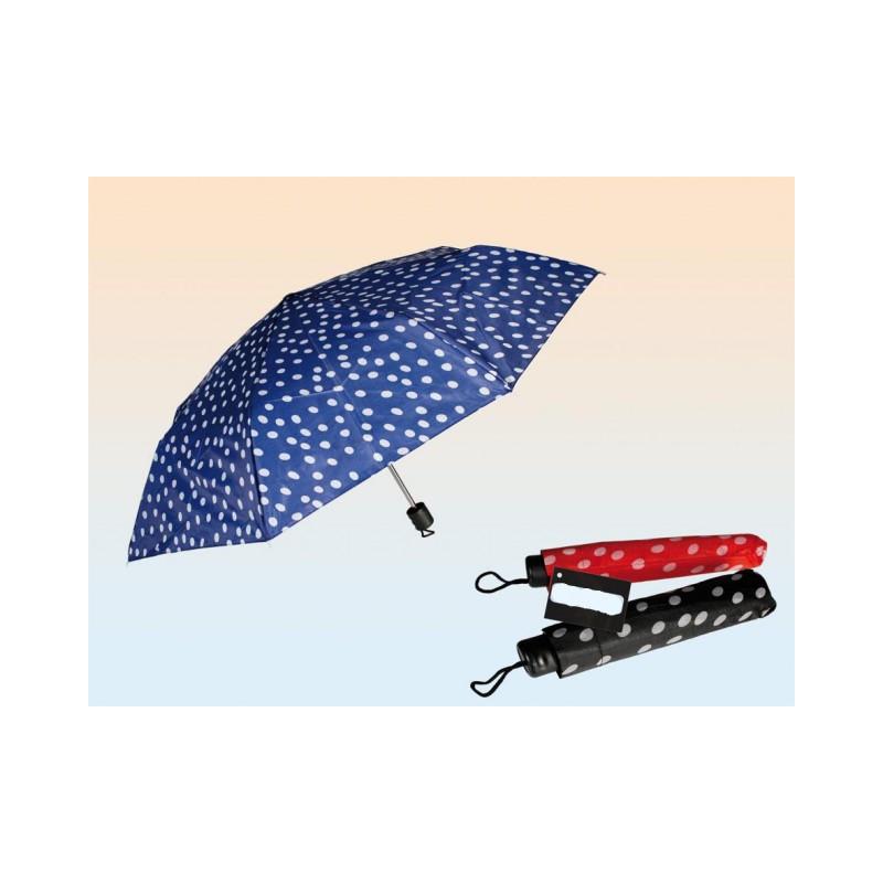 Grossiste parapluie de poche à pois