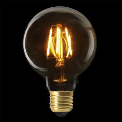 Grossiste ampoule g80 e27 avec led droit transparent 2w