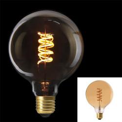 Ampoule g125 e27 led spiral...