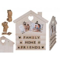 Grossiste maison décorative message personnalisé