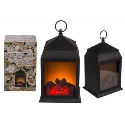 Grossiste lanterne en forme de cheminée