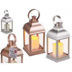 Grossiste lanterne avec bougie led de 26