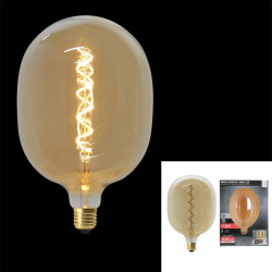 Ampoule ovale 180x270mm...