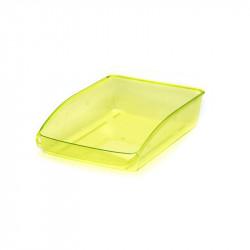 Grossiste et fournisseur. Rangement de frigo 33 x 22 cm vert