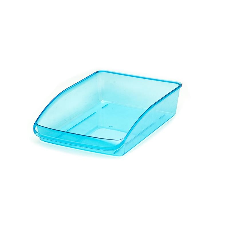 Grossiste et fournisseur. Rangement de frigo 33 x 22 cm bleu