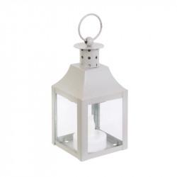 Grossiste bougie LED lanterne 12x6x6cm
