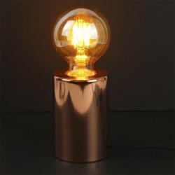Grossiste lampe à poser copper