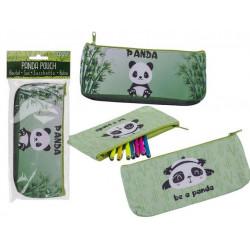 Grossiste trousse panda