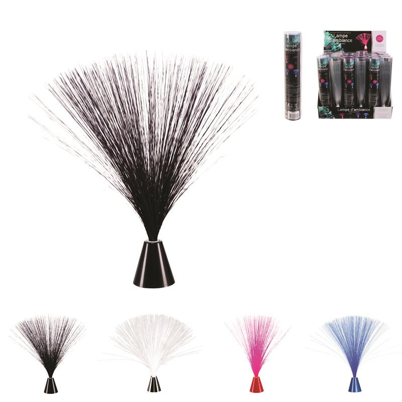 Grossiste lampe fibre mini