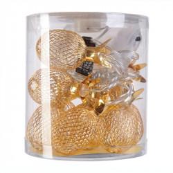 Grossiste guirlande ananas à 10 LED