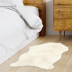 Grossiste tapis imitation fourrure 60x90cm
