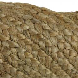 Grossiste tapis rond en jute 120cm