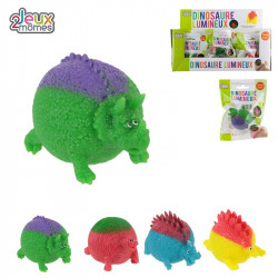 Grossiste balle lumineuse en forme de dinosaure