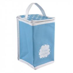 Grossiste sac fraîcheur bébé bleu