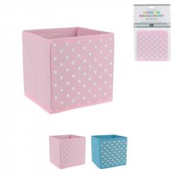 Grossiste cube de rangement 14x14x14cm