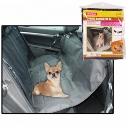 Bench car seat cover for...