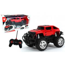 Grossiste Turbo Challenge - voiture Buggy rouge radiocommandée