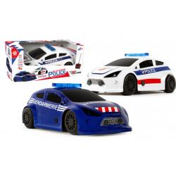 Grossiste boîte avec une voiture de police ou de gendarmerie