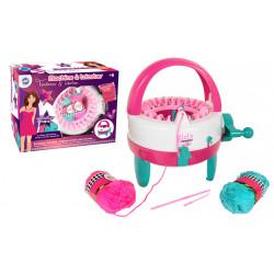 Grossiste Melody Styliste - machine à tricoter
