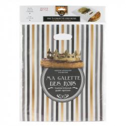 Grossiste sac à galette en papier