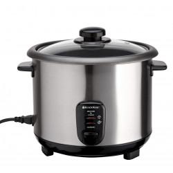 Rice cooker - 68oz - 1000W