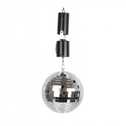 Grossiste boule à facettes avec projecteur