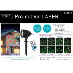 Grossiste projecteur laser avec motifs de Noël