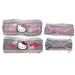 Grossiste bandeau avec dentelle hello kitty