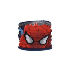Grossiste snood réversible spiderman assortiment 4