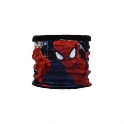 Grossiste snood réversible spiderman assortiment 6